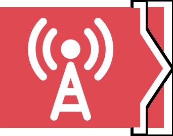 radio symbol