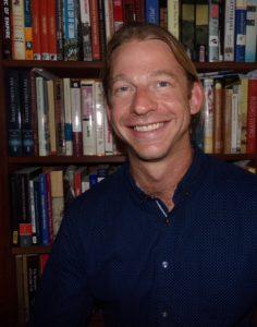Dr. Philip Travis