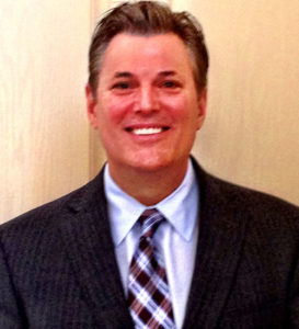 Attorney Steve Vondran